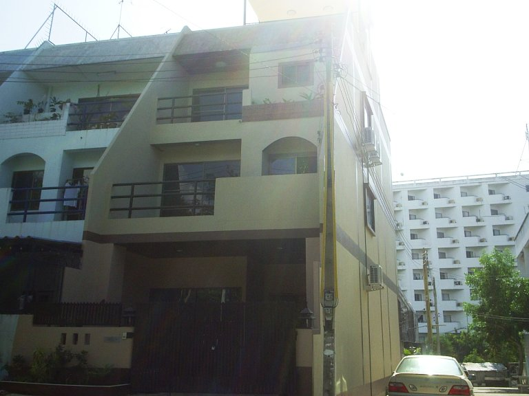 4 bedrooms house for rent in pratamnak hill