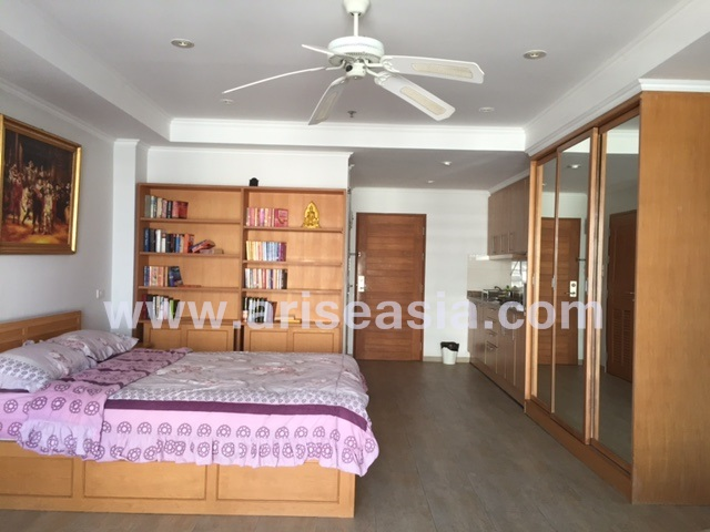 studio condo for sale in jomtien
