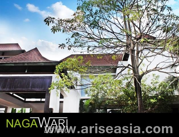 3 bedrooms house for sale in na jomtien