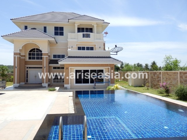 12 bedrooms house for sale in bang saray