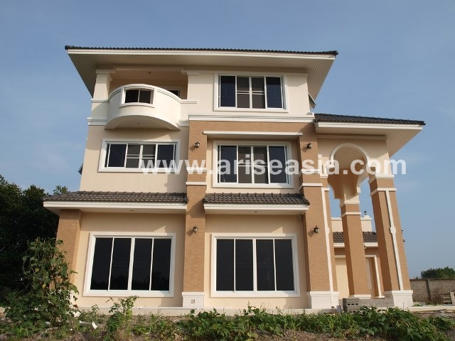 arise asia - house for sale in bang saray