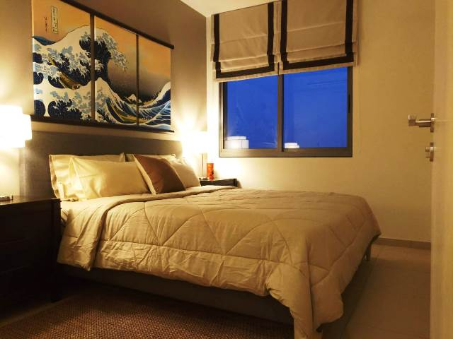 1 bedroom condo for sale in pattaya south