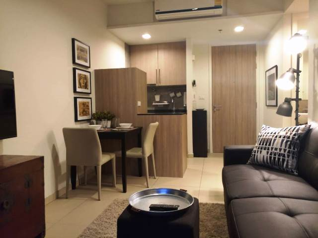 Unixx 1 Bedroom: 1 Bedroom Condo for sale in Pattaya South ฿3,750,000