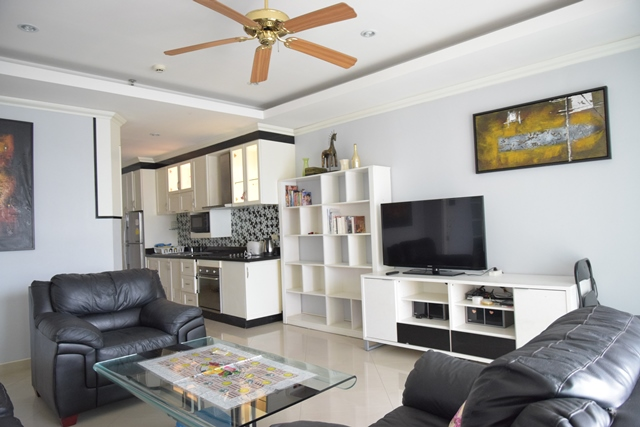 1 bedroom condo for sale in jomtien