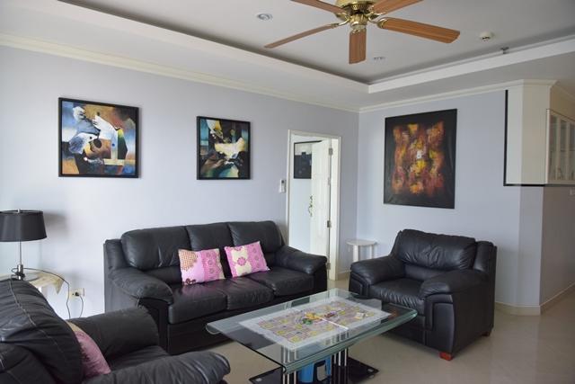 1 Bedroom size 96 sqm: 1 Bedroom Condo for sale in Jomtien ฿6,200,000